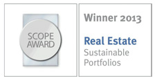 Scope Award Real-Estate 2013